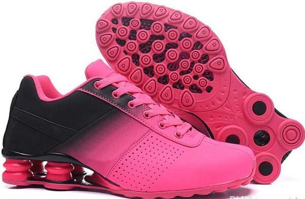 preto cor de rosa