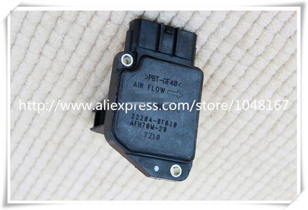 Air Flow Sensor,Air Flow Meter case for Toyota OEM 22204-0F010,AFH70M-20