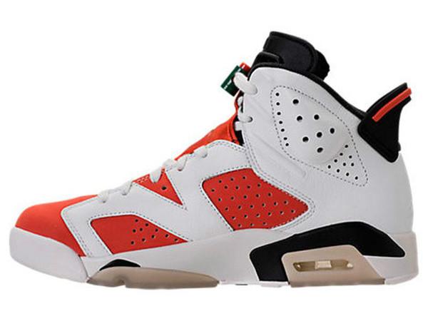 popular Womens Basketball Shoes 6S Black Cat Alternate Gatorade Green University Blue Carmine for Men Sneakers Athletics Boots XZ164