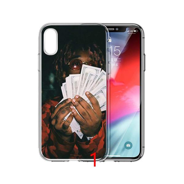 coque iphone xr thug