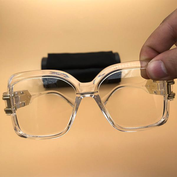 Occhiali da sole Oversize Eyewear Vendita calda Luxury Donna Uomo Occhiali da sole Large Frame leggende Occhiali da sole Outdoor Occhiali da ciclismo 625