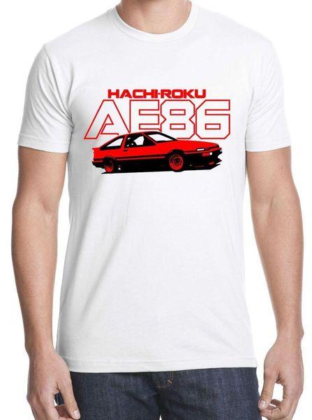 AE86 Hachiroku T-shirt