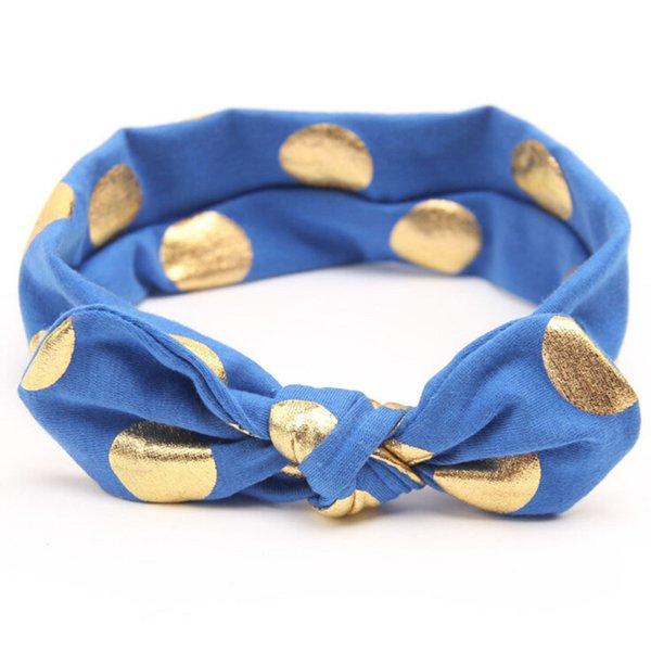 Rayal blau