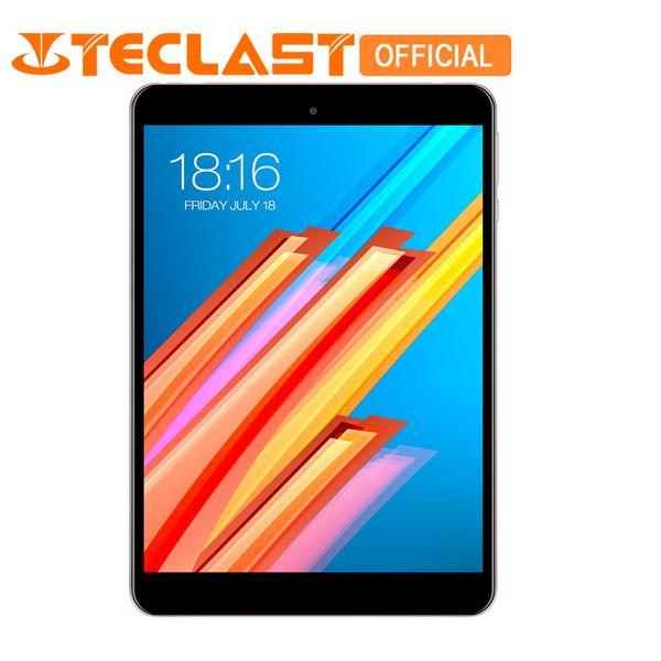 Teclast M89 MTK8176 Hexa Çekirdek 2.1 GHz 3 GB + 32 GB 7.9 inç Android 7.0 Tablet PC GPS OTG Çift Kameralar Çift WiFi HDMI Tipi-C