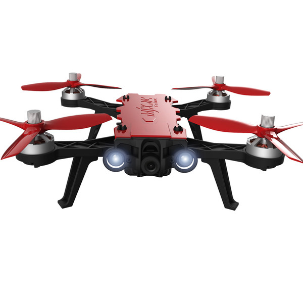 High quality MJX Bugs B8 PRO Racer High Speed Brushless RC Drone with 5.8G HD 720P Camera FPV RC Copter Traversing Machine Aircraft