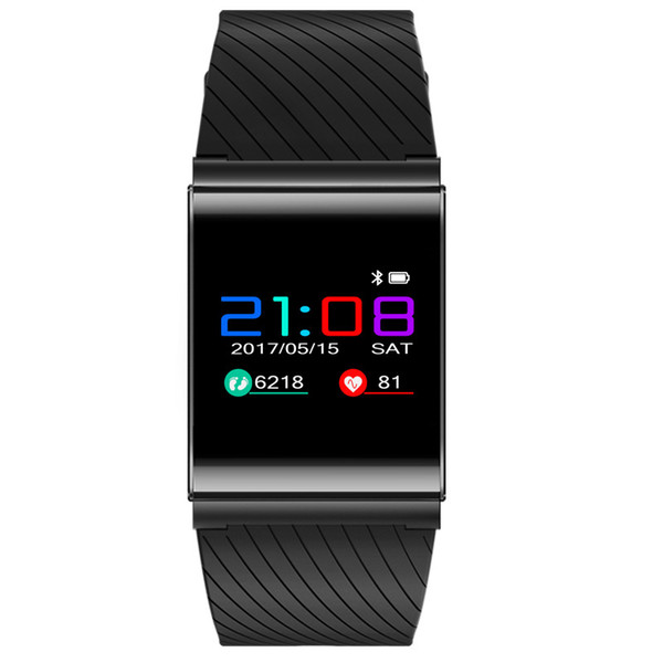 Smart Bracelet X9 Pro For Android IOS Bluetooth Band Heart Rate Blood Pressure Pedometer phone Smart Wristband PK xiao mi band2 F1 S2 M2S S3