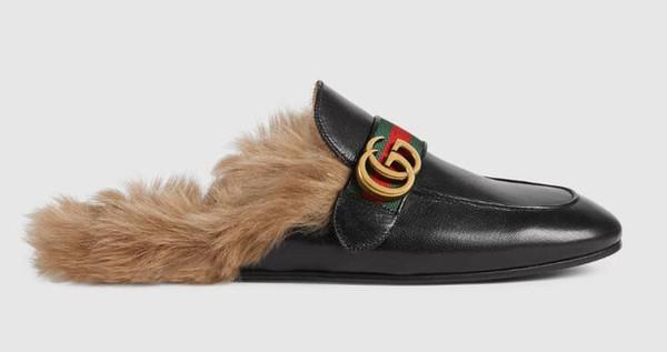 2019 Homens Princetown couro chinelo Loafers Lace Ups Monk Correias Botas Chinelos Drivers sandálias Slides Sneakers Dress Run Shoes