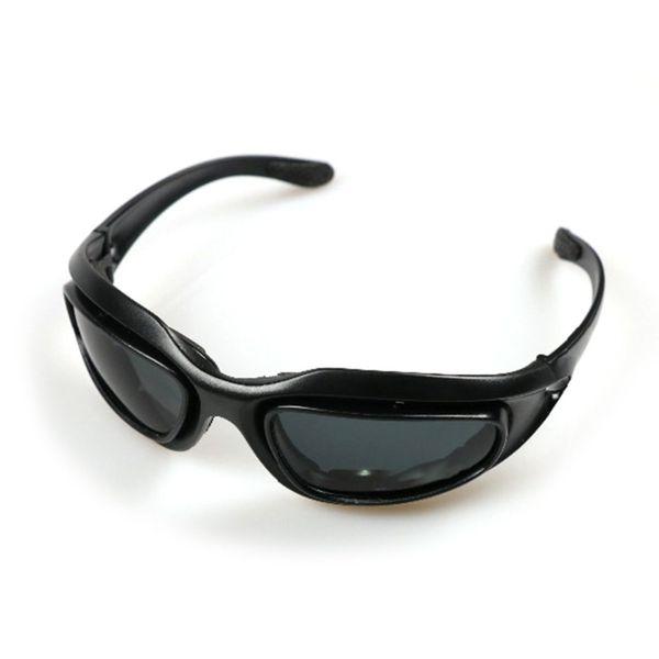Gözler Korumak Polarize Ordu Gözlük Güneş Gözlüğü Erkekler Güneş Gözlükleri erkek Çöl Savaşı Taktik Gözlük Seti 9