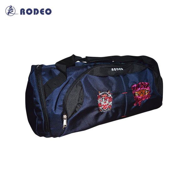 BG005 Rodeo Sport, Training, Fitness, Football, Volleyball Bag Customized Design full size OEM logos,name numbers