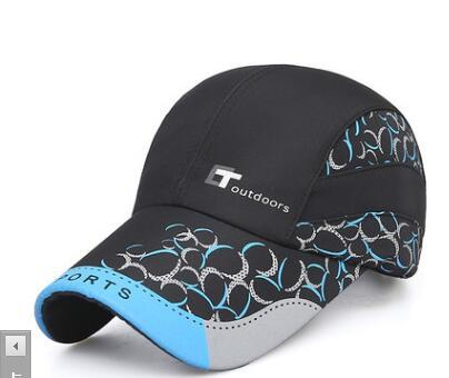 2018 nueva personalidad de la moda diseñada para el casquillo del tenis de  la gorra de edbdc61f929