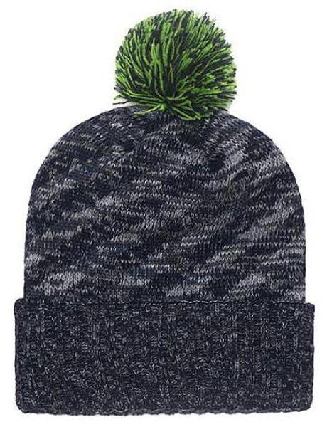 2019 Unisex Autumn Winter Beanie hat men New Beanies Sports Hats Custom Knitted Cap Snapbacks Embroidery Soft Warm Girls Boys Skuilles Cap