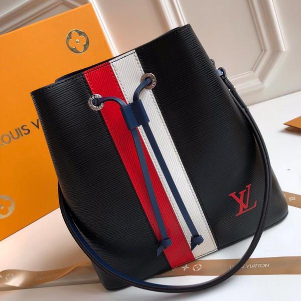 Hohe Qualität Frauen Taschen Luxus Marke Designer Mode taschen Dame Handtaschen Geldbörse Umhängetasche für frauen Tote Clutch Wallets Mit Staubbeutel sh