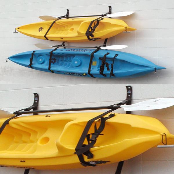 Von Großhandel Kajaks Zusatz Kanu Aufhänger Boots Schleifen Bügel Nylonwasser Marine Kajak Justierbare Sport Gurtband Hält 38mm 2 vmnNy8P0wO