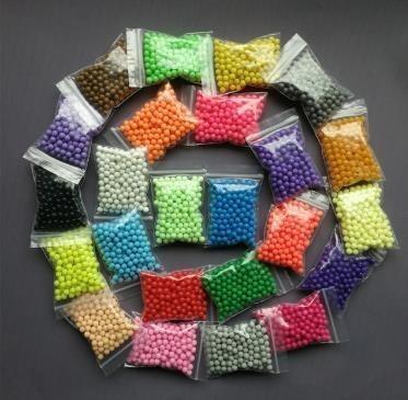 200 piezas de color aleatorio al por mayor