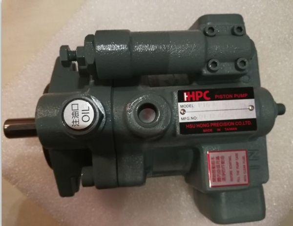 best selling HHPC hydraulic oil pump P16-A0-F-R-01 high pressre piston pump