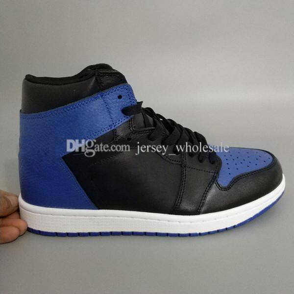 #07 Royal Blue