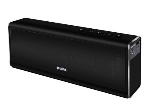Al por mayor- 20W Bluetooth Speaker Power Bank Potente 20W portátil Mini Computer Altavoz inalámbrico Altavoz lo mismo a Piple S5 venta caliente