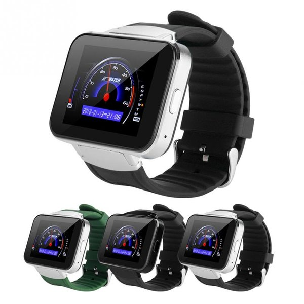 VBESTLIFE 2.2inch 3G Video Call Smart Watch 280-hour Standby HD WiFi Waterproof Smart Sport Watch