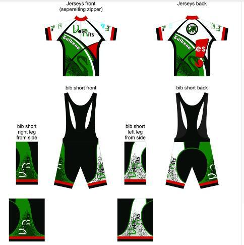 Custom Design Summer Cycling Short Sleeve and long Jersey Bib Shorts  Cycling Team Road Biker Cycling Sports set 2018 4b3d2b008