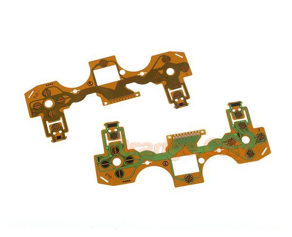 Original Conductive Conducting Film Keypad Flex Cable For PS4 Controller PCB Circuit Ribbon Film
