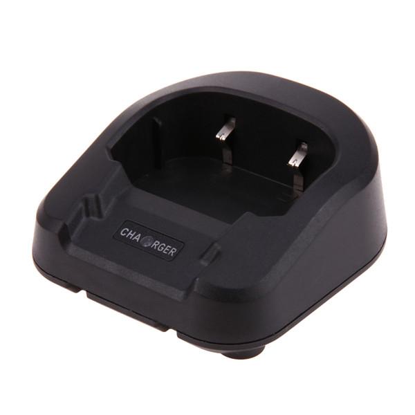 Радио зарядное устройство настольное основание для Baofeng двухстороннее радио для Walkie Talkie UV-82 UV-82L UV89 UV-8 UV-8D аксессуары