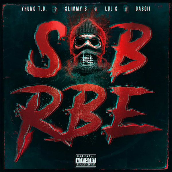 Sob X Rbe Gangin Album Cover Music Poster Download Wallpapers Easter Wallpaper From Zhao443451132 644 Dhgatecom