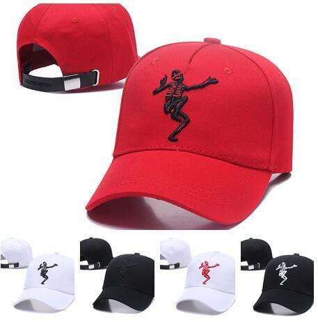 2018 neue Sports Caps Headwears Caps Hüte, Mode Baseball Snapbacks, Beliebte Hip-Hop-Mütze Hut Casual Lifestyle Mütze Hut, Hot Christmas Sale