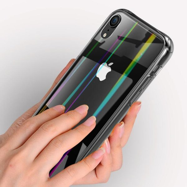 para iPhone 5.8 6.1 6.5 casos del teléfono celular llegada más nueva para iPhone X iPhone 9 de alta calidad