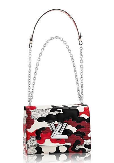huweifeng4 M53516 мм твист 2018 новые женщины Модные показы сумки на ремне сумки Сумки ТОП ручки крест тела сумки посыльного