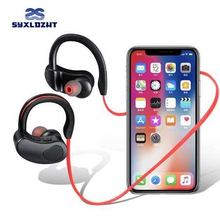 VBSport Bluetooth стерео наушники Беспроводные наушники с микрофоном Bluetooth гарнитуры наушники для телефона kulakl к компании Xiaomi