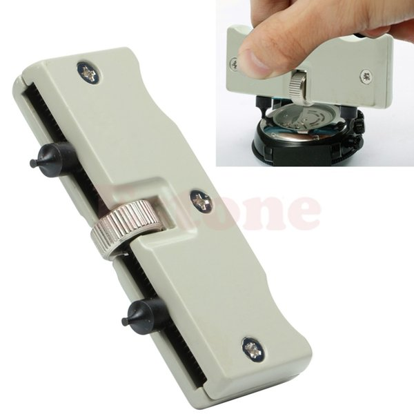 NEW Watch Battery Change Back Case Cover Opener Remover Screw Wrench Repair Tool