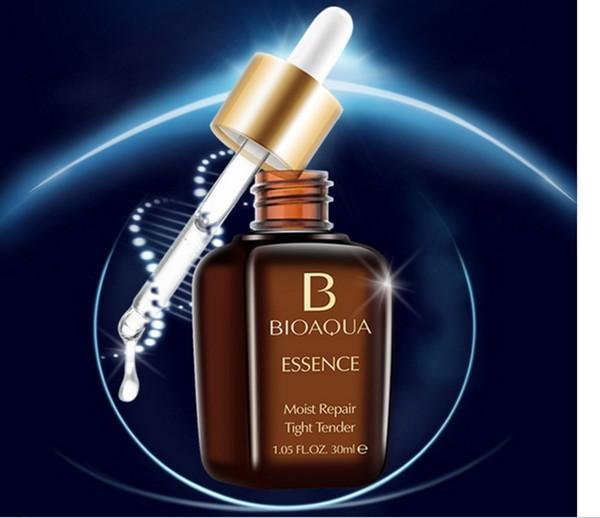 BIOAQUA Feuchtigkeitsspendende Repair Essence Liquid Whitening Aufhellen Gesichtscreme Erfrischende Ölkontrolle Anti Aging Anti-Falten-Serum
