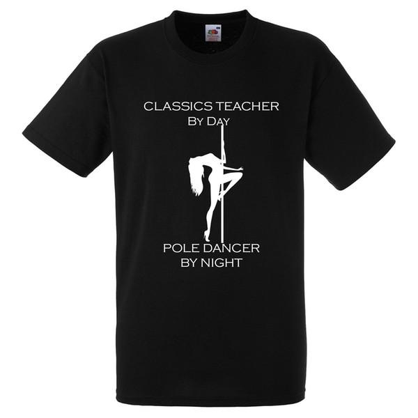CLASSICS TEACHER BY DAY POLE DANCER BY NIGHT FIANCE GIRLFRIEND XMAS