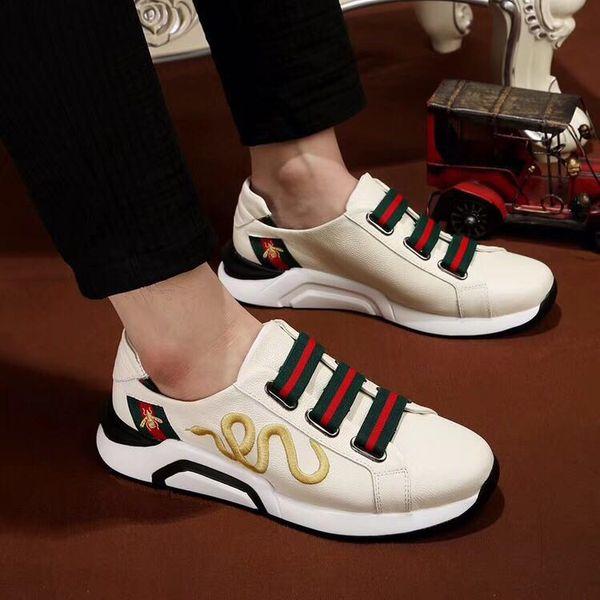 Sapatos feitos à mão xiao139