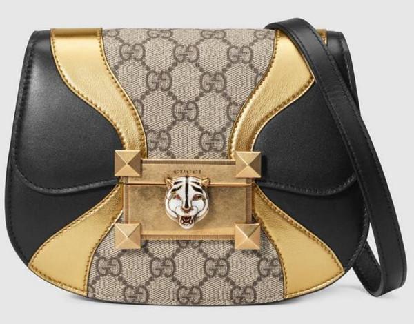 2019 small shoulder bag 500781 Women Fashion Shows Shoulder Bags Totes Handbags Top Cross Body Messenger Bags