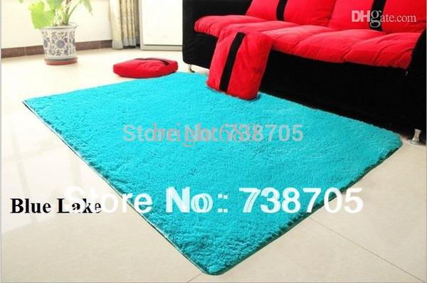 Wholesale-Hot sale! 120x160cm promotion super soft carpet/floor rug/area rug/slip-resistant bath mat/doormat free shipping