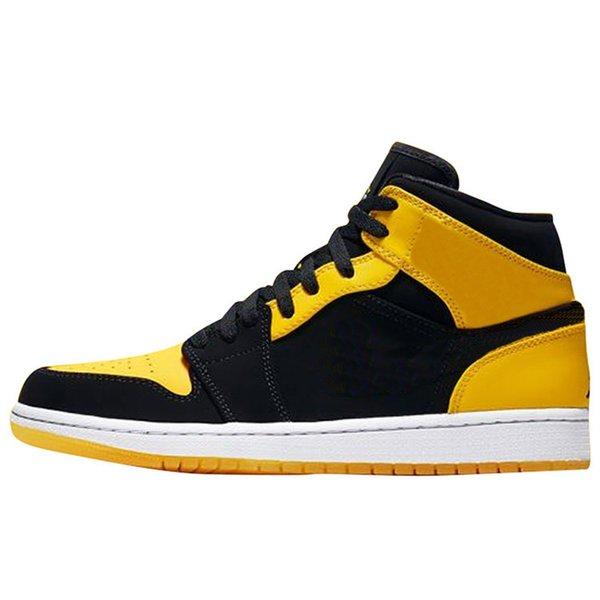 13 ocre jaune
