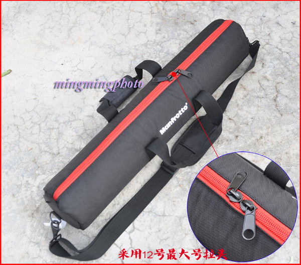 diameter 13CM Camera Tripod Carrying Bag 50 60 70 75 80CM Travel Case For Manfrotto tripod 190xprob