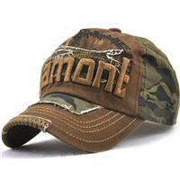 Wholesale 5 Colors Letter Embroidery CAMO Cotton Berets Baseball Caps Snapbacks Casquette Designer Hat Dad Hat Bucket Fitted Hat Brand Hats