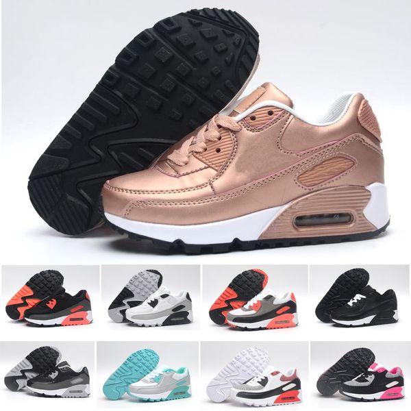 zapatillas niños air max