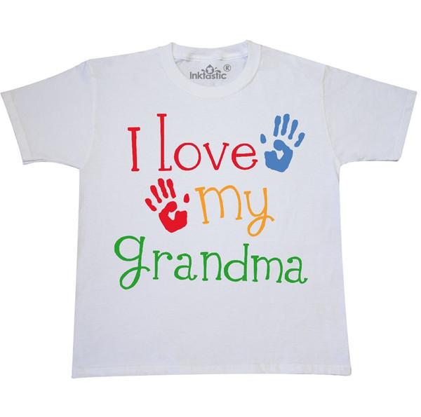 inktastic Cute Like My Gammy Toddler T-Shirt