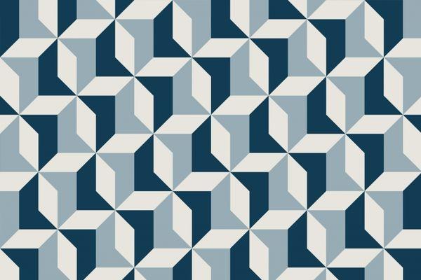 Mural Abstract Blue Geometric Wallpaper 3d 3d Wallpaper Mruals Hq Hd Wallpaper Hq Hd Wallpapers From Periwinkle 3546 Dhgatecom