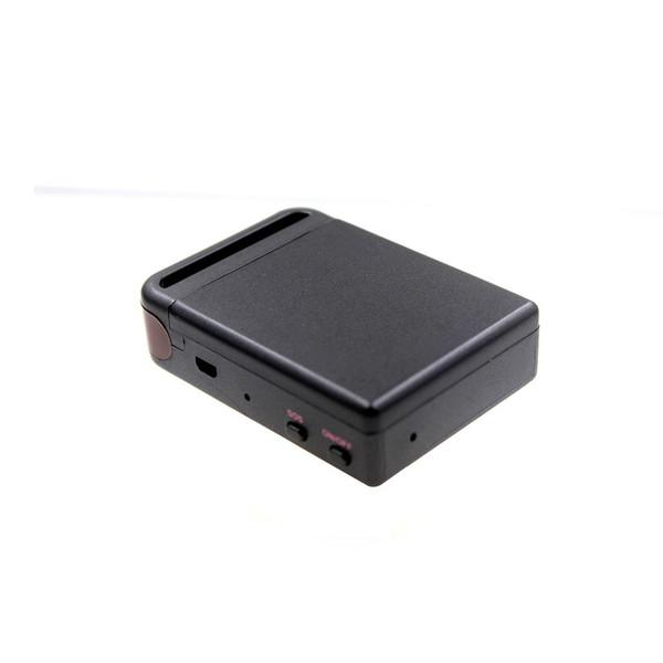 Gps Tracker MDK102 ACC Alarma anti robo Sobre aarm de velocidad Uso en Motobilke o automóvil O autobús