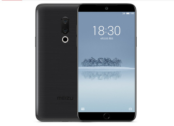 Meizu 15 4G LTE 4GB RAM 64GB/128GB ROM Snapdragon 660 Octa Core 5.46inch 1920x1080P Screen Fingerprint ID Fast charger Smart Phone
