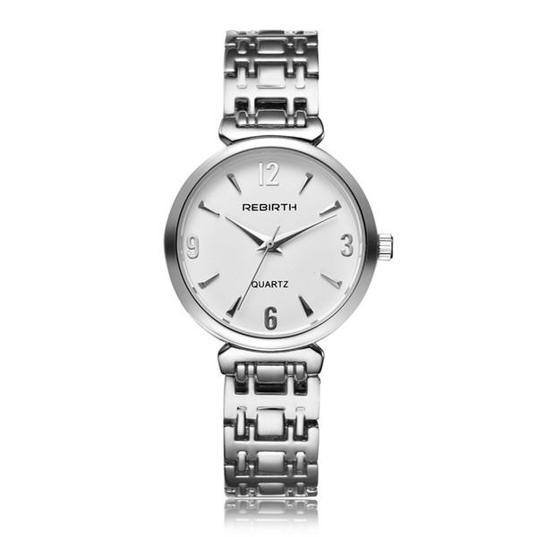 Women Golden Upscale Bracelet Watches Stainless Steel Luxury Top Brand Ladies Bracelet Quartz Watch Fashion Casual Dress Watches