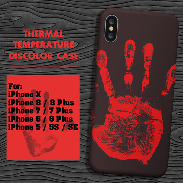 coque thermique iphone xs max