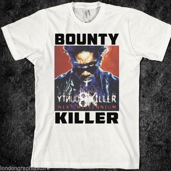 Регги, футболка, beenieman, наемный убийца, yellowman, chronixx, Vybz картель, новый летом с коротким рукавом мода футболка Бесплатная доставка
