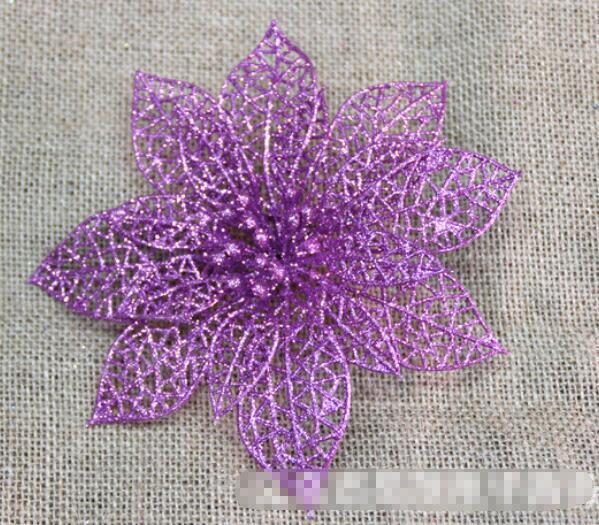 A:Purple