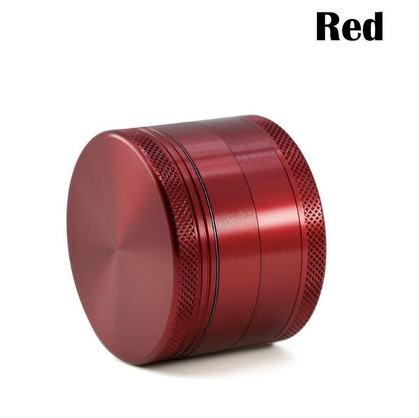 50mm Red