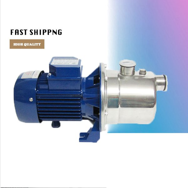 High Quality 1hp SZ075B-P stainless steel self-priming Water pump